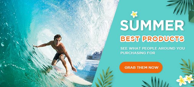 Summer Best Products