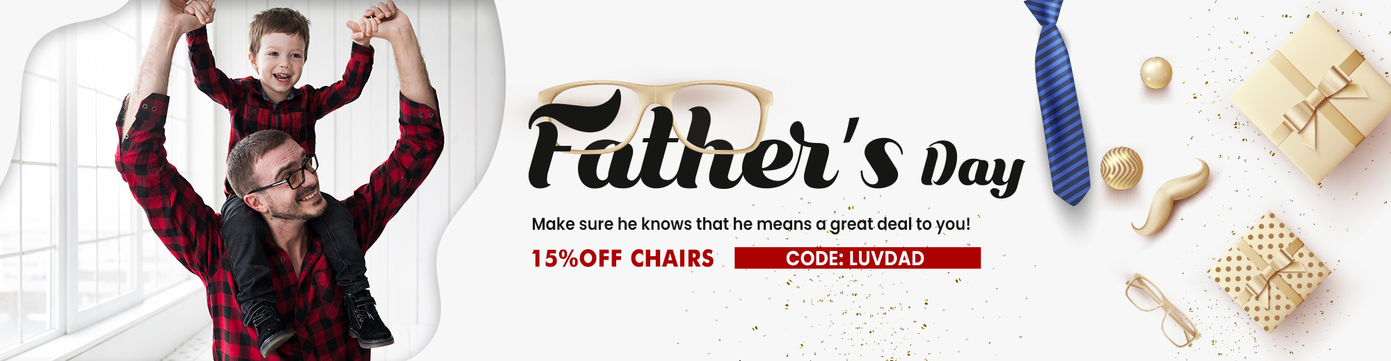 SEO, blow out, bestseller, father's day