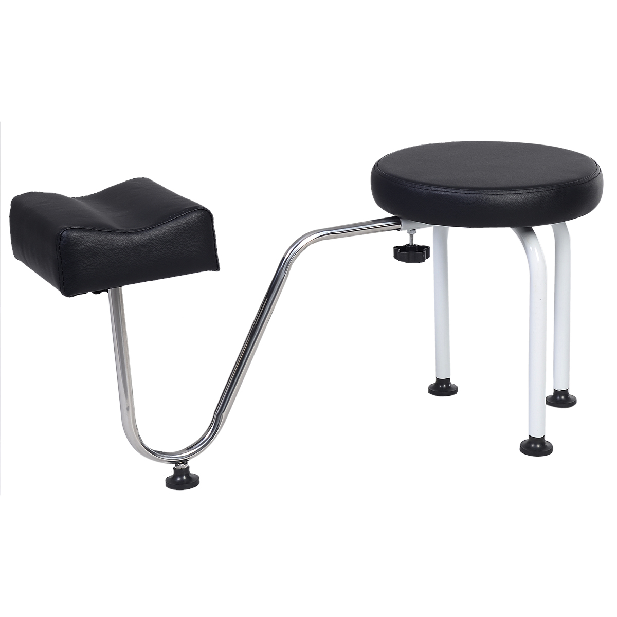Tremendous Adjustable Pedicure Manicure Foot Rest Stool Chair Caraccident5 Cool Chair Designs And Ideas Caraccident5Info