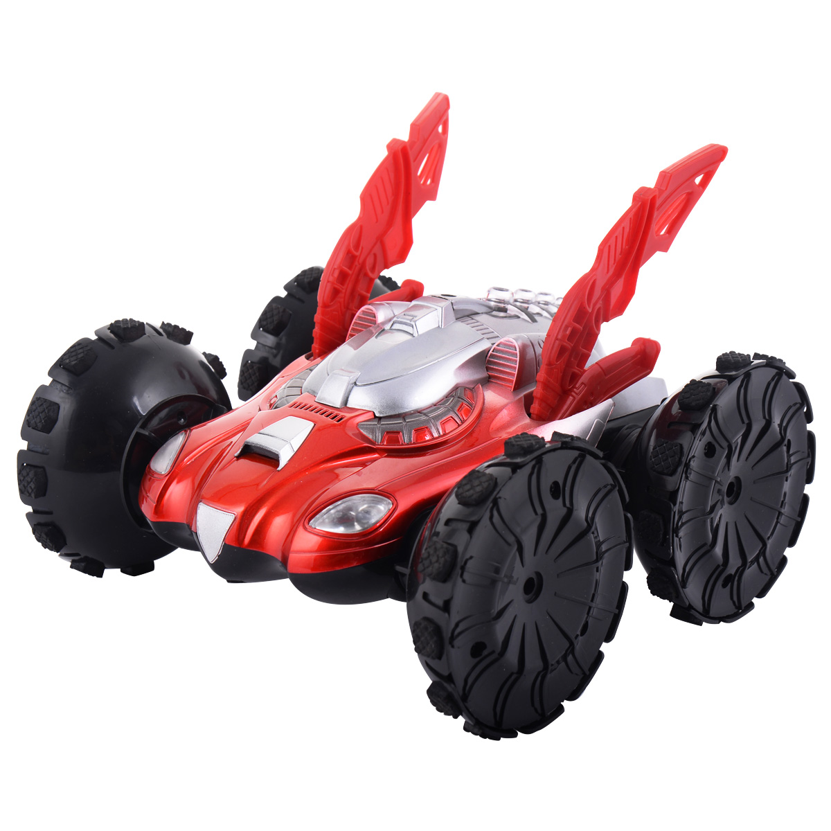 Remote Control Cars & Lorries