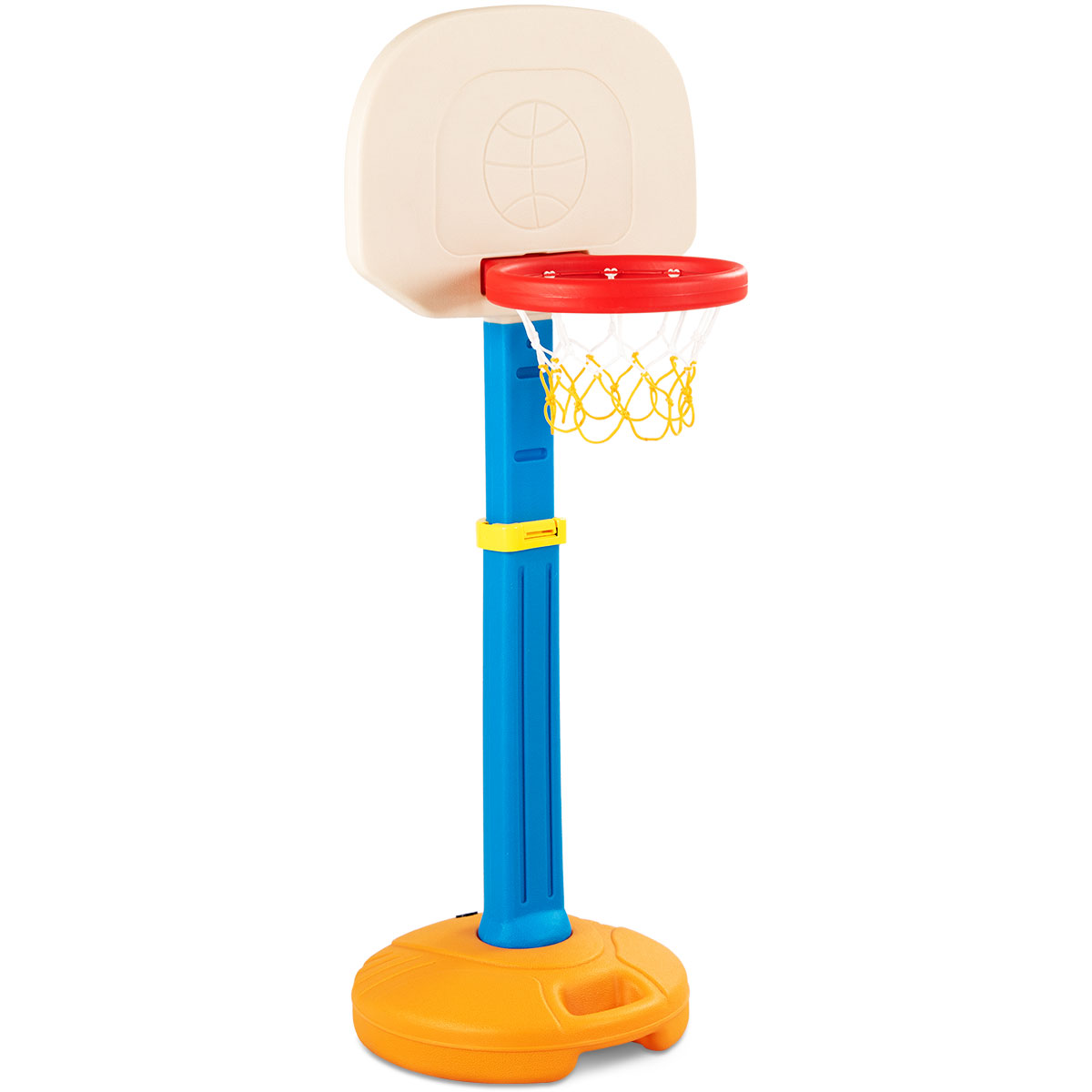 Adjustable Children's Basketball Stand